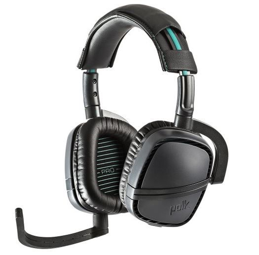 Striker Pro ZX Wired Stereo Gaming Headset for Xbox One