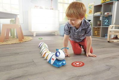 Fisher-Price - Think & Learn Code-a-pillar™